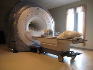 Youngstown Orthopaedic Associates High Field MRI unit